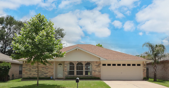 17050 Coachmaker Drive Friendswood Texas