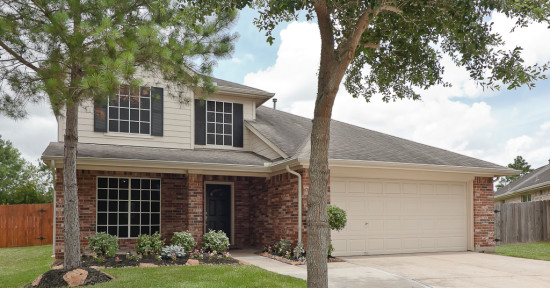 5604 Stone Branch Court Rosharon Texas