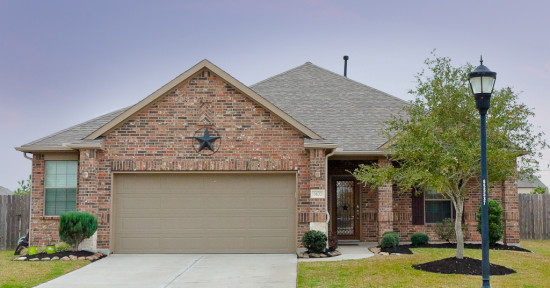 3102 Trail Hollow Drive Pearland Texas