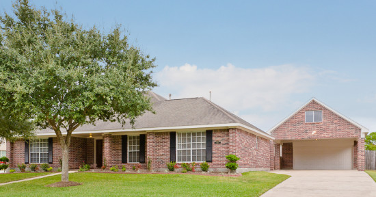 803 Piney Ridge - Friendswood Texas