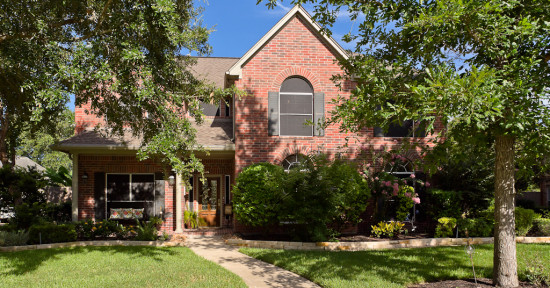 1205 Tiwn Oaks Friendswood, Texas